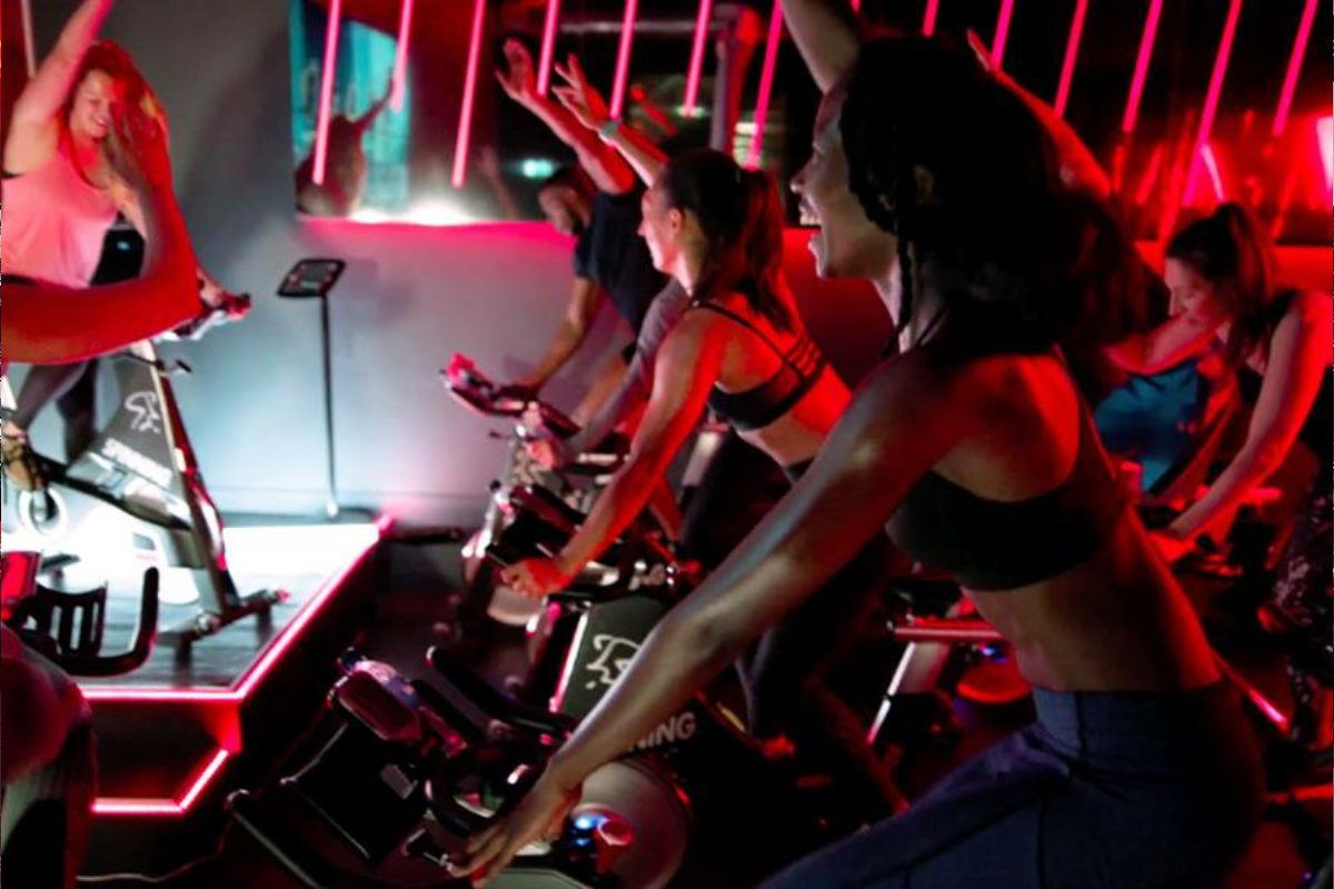 Flexible Memberships At DW Fitness First With Unlimited Classes