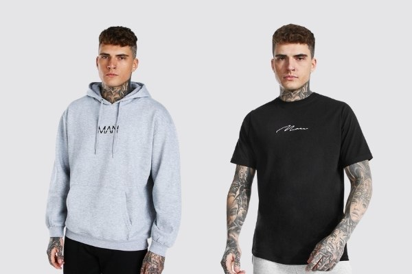 30% Off At BoohooMAN + 99p Delivery!