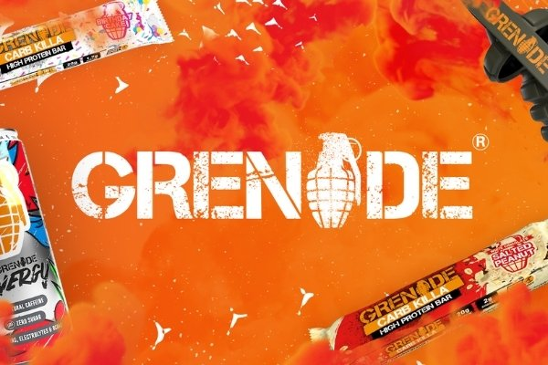 30% Off At Grenade (Excluding Sale & Bundles)