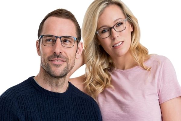 Prescription Glasses From Only £5 At Low Cost Glasses