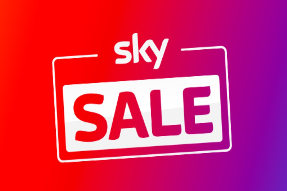 Check Out The Latest Offers & Deals From Sky