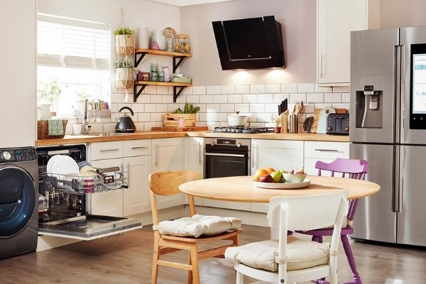 5% Off All Large Kitchen Appliances Over £399 At Currys PC World