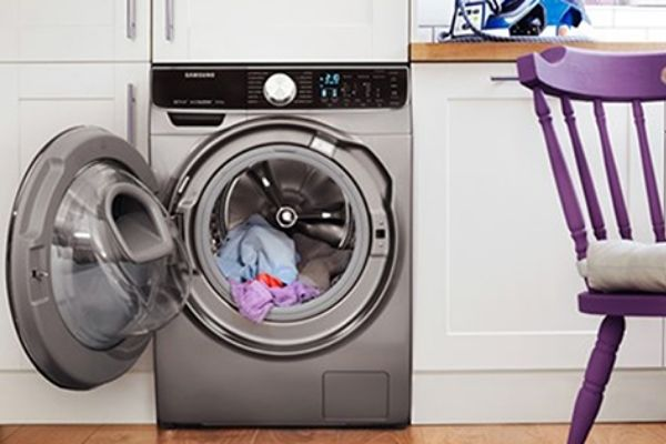 £40 Off Washing Machines & Washer Dryers Over £400 At Currys